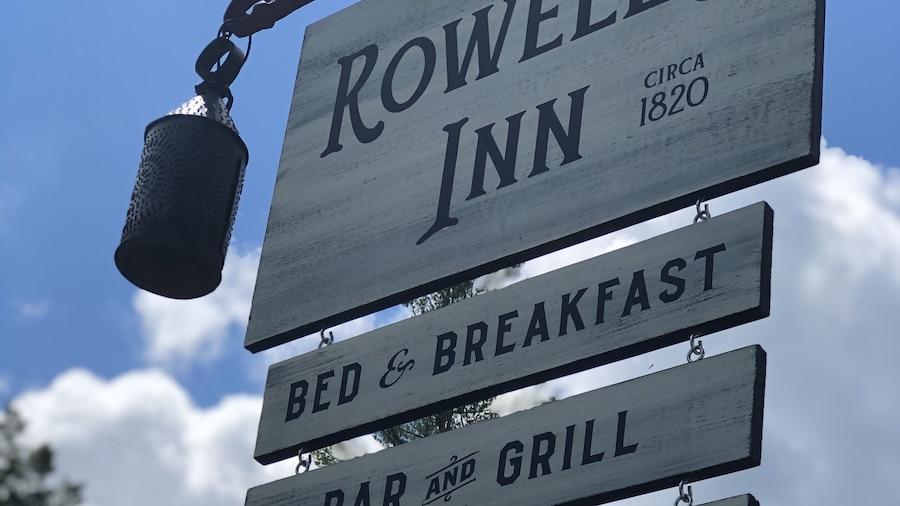 Rowell's Inn
