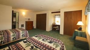 3 間臥室、設計自成一格、家具佈置各有特色