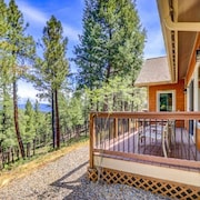 Beautiful, Secluded Setting in Pagosa Springs