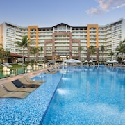 Krystal Grand Nuevo Vallarta – All Inclusive