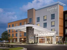 Fairfield Inn & Suites by Marriott Waller