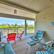 New! Point Emerald Resort Retreat w/ Beach Access!