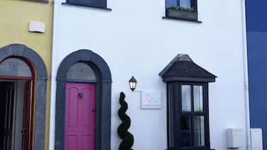The Pink Door Westport