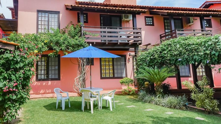Residencial Bahia do Sonho