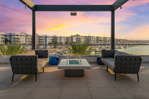 Courtyard by Marriott Marina del Rey
