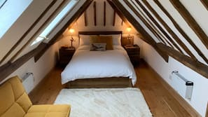 1 bedroom, free WiFi, bed sheets