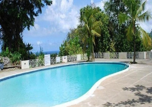 Cozy one Bedroom Located in the Heart of Ocho Rios