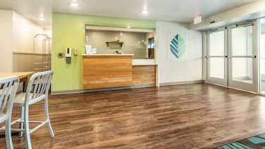 WoodSpring Suites Sanford North I-4 Orlando Area