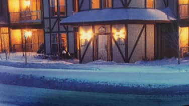 Best Skiing, Snowboarding in Michigan; Hot Tub and Heated Pool