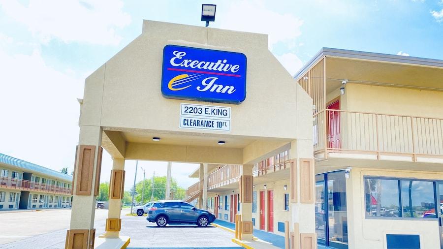 Executive Inn Kingsville