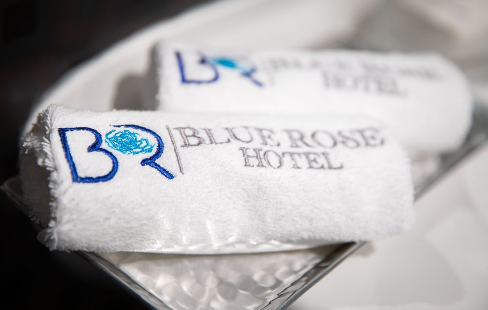 Room Amenity, New Blue Rose Hotel