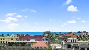 Lovely 2-bed Apartment in Mbweni Zanzibar