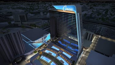 Circa Resort & Casino – Adults Only