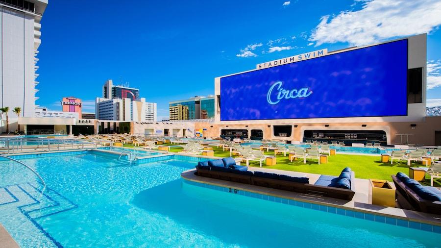 Circa Resort & Casino – Adults Only