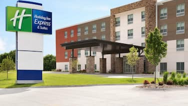 Holiday Inn Express And Suites Bardstown, an IHG Hotel