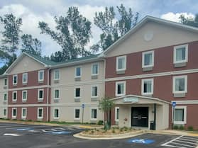 Savannah Suites Atlanta Airport