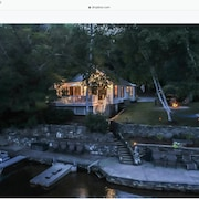 Immaculate Lake Home With Panoramic Views , Leaf Peepers Book Now!