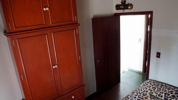 3 quartos, Wi-Fi