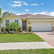 Brand new Fully Furnished Home With Pool for Rent Near Marco Island in Florida!