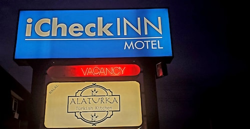 iCheckINN Motel