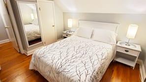 3 間臥室、Wi-Fi