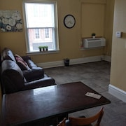 Newly Renovated Apartment Located in the Middle of Downtown Decorah