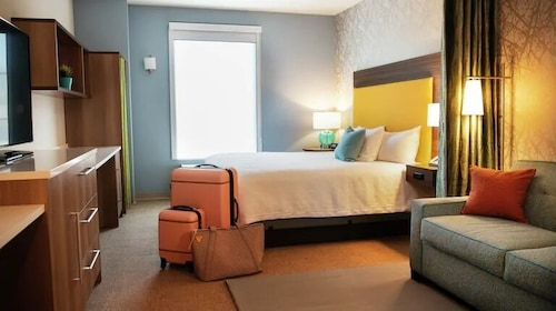 Home2 Suites by Hilton Martinsburg, WV