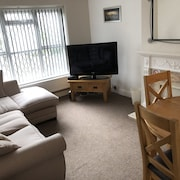 Lovely two Bedroom Apartment Flat in Shirley
