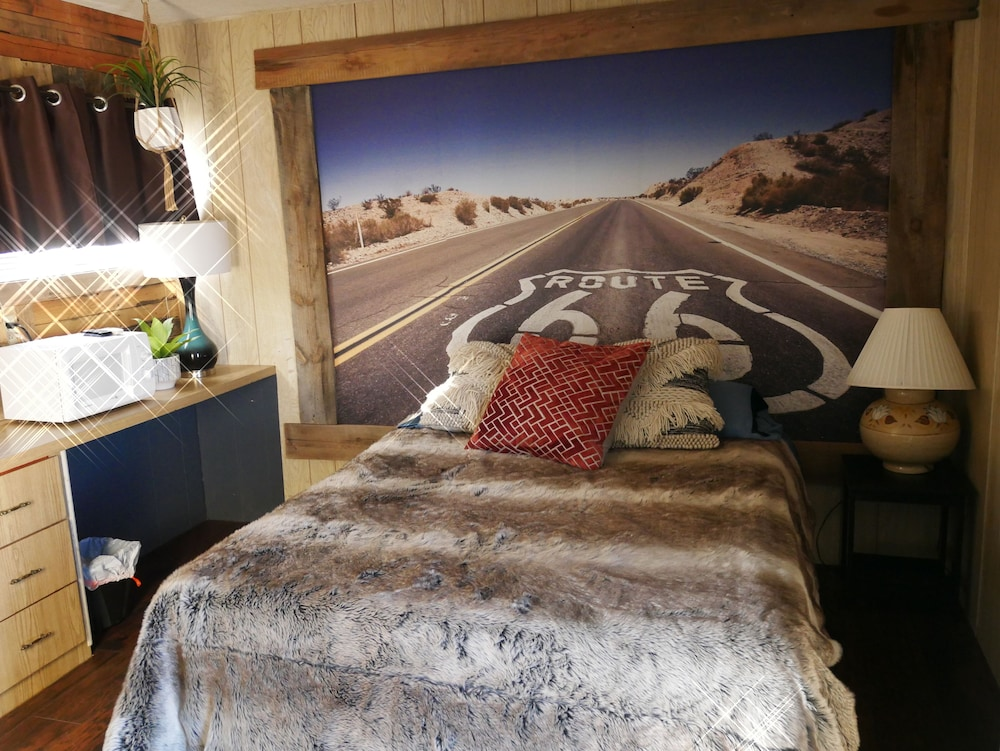 Featured Image, Desert Motel Room. Skywalk, Lake Mead, Outdoors, Campground