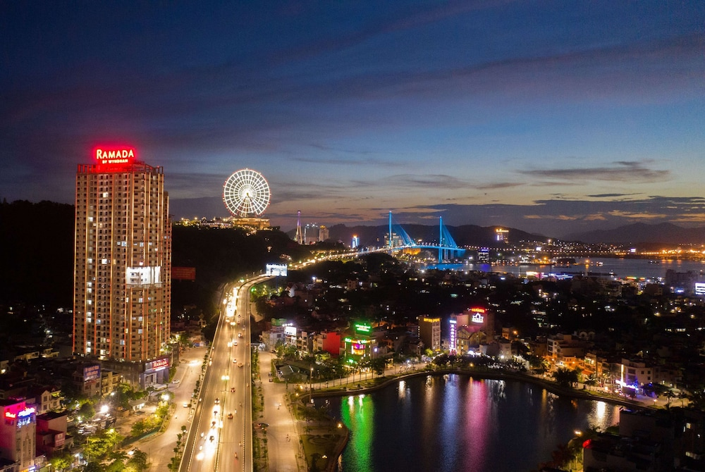 Featured Image, Ramada Hotel & Suites by Wyndham Halong Bay View
