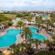Two Bedroom Oceanside Condo, Cape Canaveral