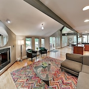 Upscale Eagle-vail By Beaver Creek Resort 4 Bedroom Duplex