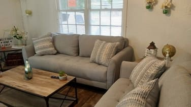 Homey 2-bedroom in Waco
