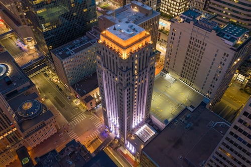 Rand Tower, Minneapolis, a Tribute Portfolio Hotel