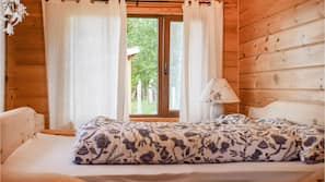 4 Schlafzimmer, kostenloses WLAN