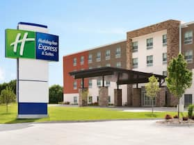 Holiday Inn Express And Suites Wooster, an IHG Hotel