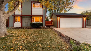 Spacious Home Near Foothills! Large Kitchen, Yard & Deck for Entertaining!