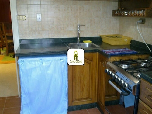 A Cozy 1BR FF APT 4rent in Quite Area in Mohandessin