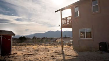 Desert Sunset Cabin, Animals Welcome Plenty of Land