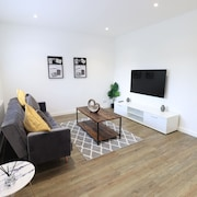 The Cosy 3 Bed Bungalow - Perfect for Contractors & Groups