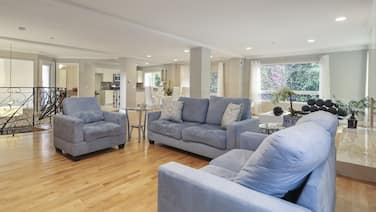 Modern Gem in Desirable Brentwood Neighborhood