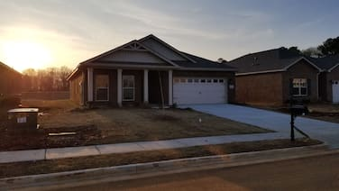 New 4br, 3 Full Bath 2200 sq. ft. Home