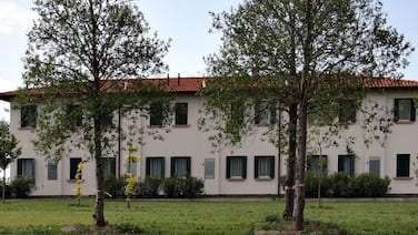 Apartment in the Po Valley With Pool and Wellness Center