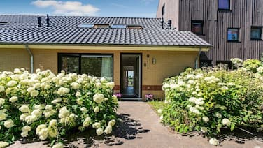 Pleasant Holiday Home in Langweer With Infrared Sauna