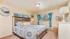2 makuuhuonetta, Wi-Fi