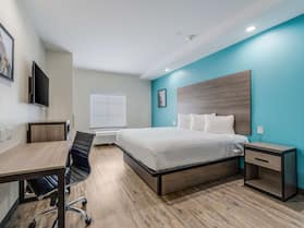 Americas Best Value Inn & Suites Katy