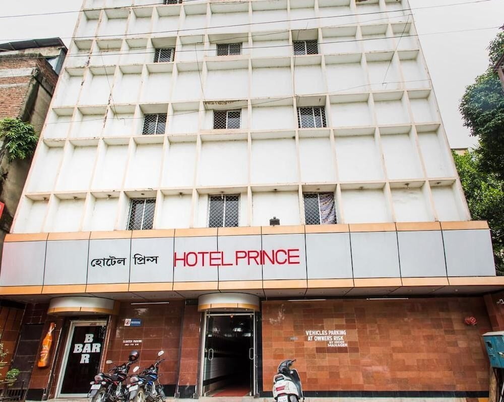 Hotel Prince In Guwahati Hotel Rates Reviews On Orbitz