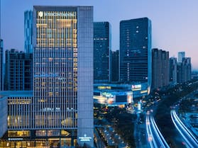 Intercontinental Foshan New City, an IHG Hotel
