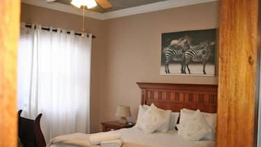 Room for 6 - Amarachi Guesthouse Spitzkoppe