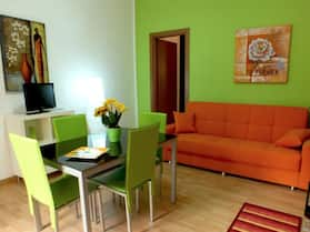 Costa del Sole Residence 50 Meters From the Sandy Beach of the Catania Coast